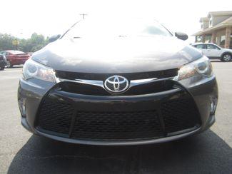 2016 Toyota Camry SE Batesville, Mississippi 10