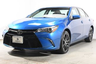 2016 Toyota Camry SE w/Special Edition Pkg in Branford, CT 06405