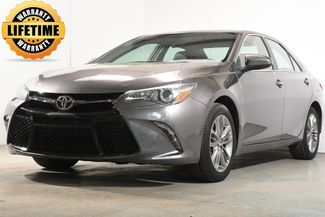 2016 Toyota Camry SE in Branford, CT 06405