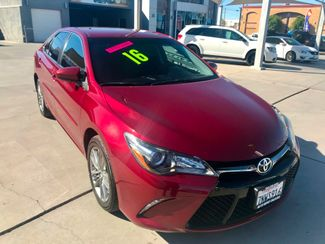 2016 Toyota Camry SE in Calexico, CA 92231