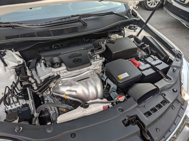 2016 Toyota CAMRY LE ((**BACK-UP CAMERA**)) in Campbell, CA 95008