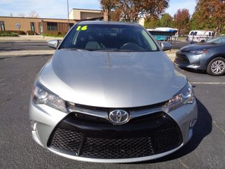 2016 Toyota Camry LE  city NC  Palace Auto Sales   in Charlotte, NC