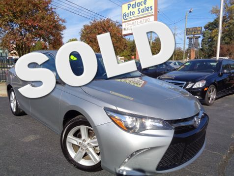 2016 Toyota Camry LE in Charlotte, NC