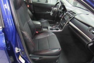 2016 Toyota Camry SE W/ BACK UP CAM Chicago, Illinois 14