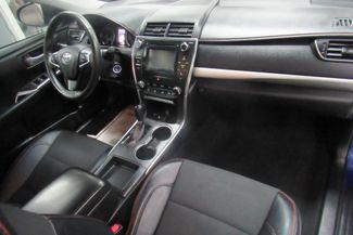 2016 Toyota Camry SE W/ BACK UP CAM Chicago, Illinois 16
