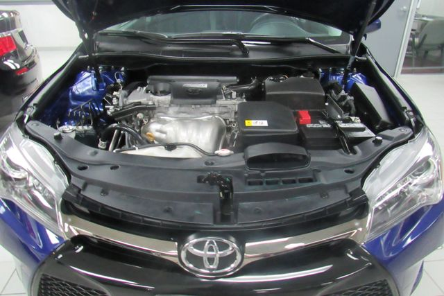2016 Toyota Camry SE W/ BACK UP CAM Chicago, Illinois 33