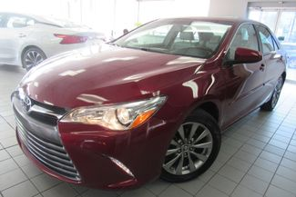 2016 Toyota Camry XLE W/ NAVIGATION SYSTEM/ BACK UP CAM Chicago, Illinois 4