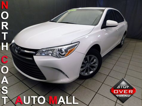 2016 Toyota Camry LE in Cleveland, Ohio