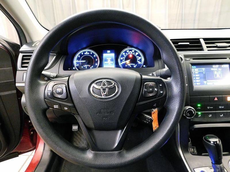 2016 Toyota Camry LE  city Ohio  North Coast Auto Mall of Cleveland  in Cleveland, Ohio