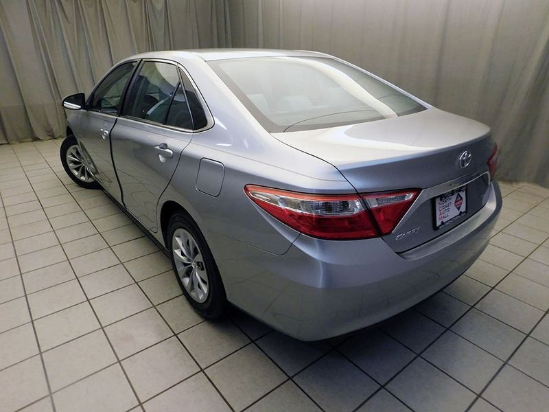 2016 Toyota Camry LE  city Ohio  North Coast Auto Mall of Cleveland  in Cleveland, Ohio