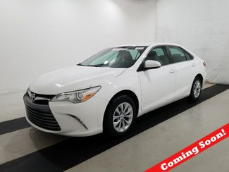 2016 Toyota Camry in Cleveland, Ohio