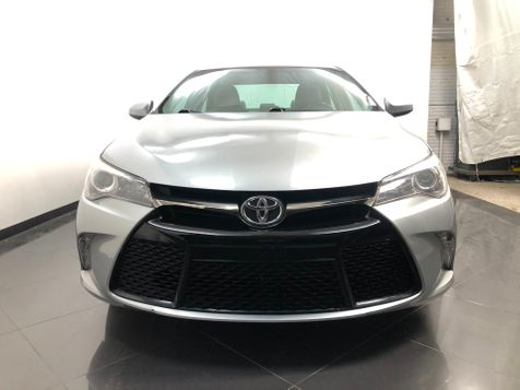 2016 Toyota Camry *Drive TODAY & Make PAYMENTS* | The Auto Cave in Dallas, TX
