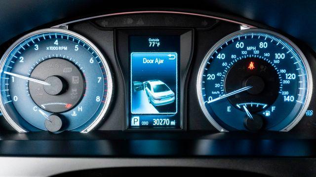 2016 Toyota Camry LE in Dallas, TX 75229