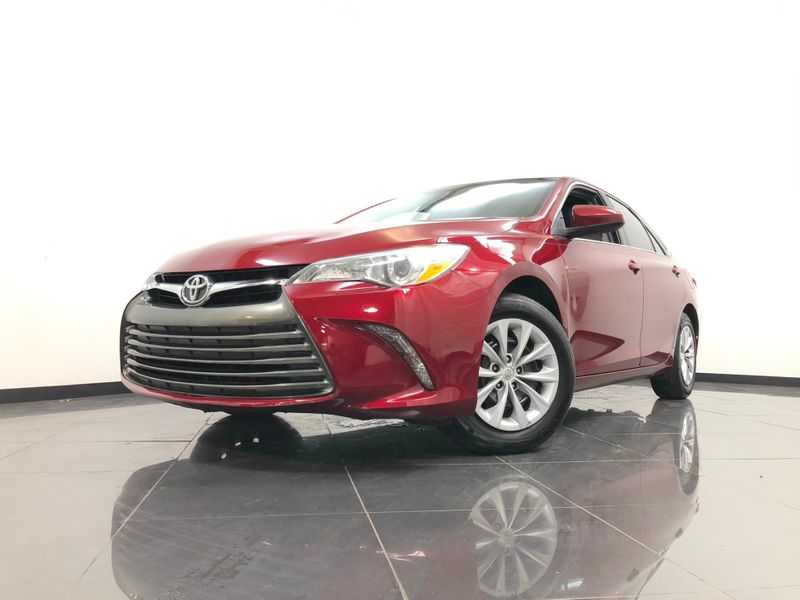 2016 Toyota Camry *Get Approved NOW* | The Auto Cave in Dallas