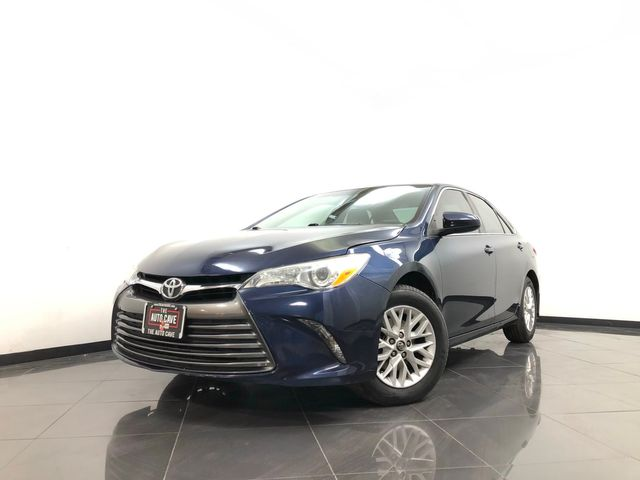 2016 Toyota Camry *Get APPROVED In Minutes!* | The Auto Cave in Dallas