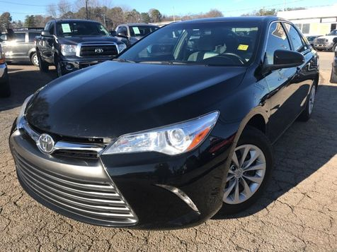 2016 Toyota Camry LE in Gainesville, GA