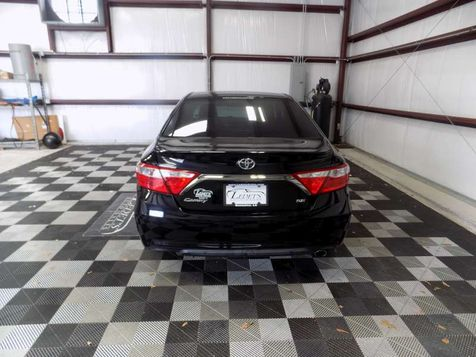 2016 Toyota Camry LE - Ledet's Auto Sales Gonzales_state_zip in Gonzales, Louisiana