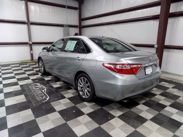 2016 Toyota Camry XLE in Gonzales, Louisiana 70737