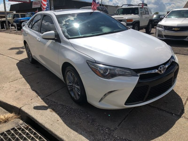 2016 Toyota Camry SE  city LA  AutoSmart  in Harvey, LA