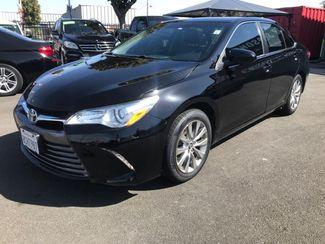 2016 Toyota Camry XLE in Hayward, CA 94541