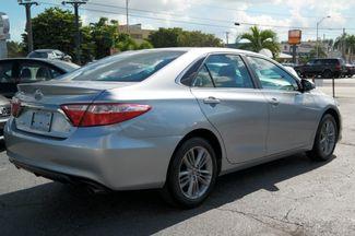 2016 Toyota Camry XLE Hialeah, Florida 3