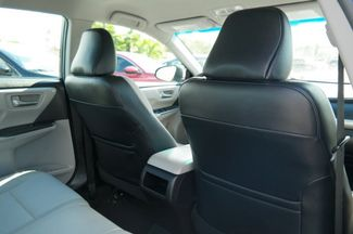 2016 Toyota Camry XLE Hialeah, Florida 33