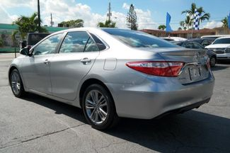 2016 Toyota Camry XLE Hialeah, Florida 5