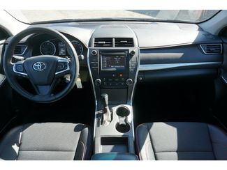 2016 Toyota Camry SE  city Texas  Vista Cars and Trucks  in Houston, Texas