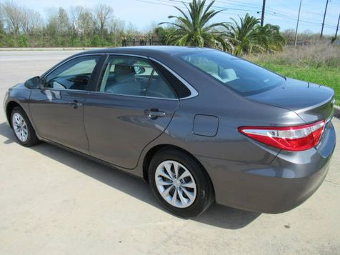 2016 Toyota Camry LE | Houston, TX | American Auto Centers in Houston, TX