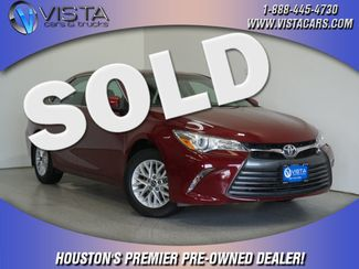 2016 Toyota Camry LE  city Texas  Vista Cars and Trucks  in Houston, Texas