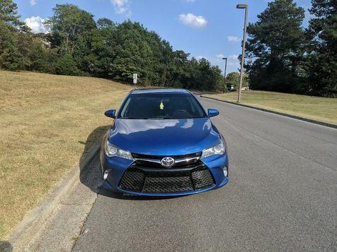 2016 Toyota Camry SE w/Special Edition Pkg | Huntsville, Alabama | Landers Mclarty DCJ & Subaru in Huntsville, Alabama
