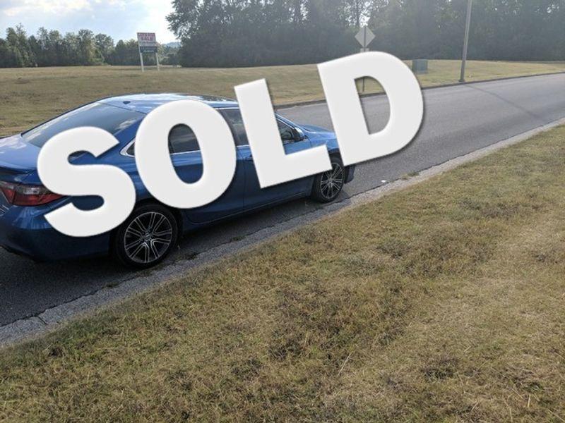 2016 Toyota Camry SE w/Special Edition Pkg | Huntsville, Alabama | Landers Mclarty DCJ & Subaru in Huntsville Alabama