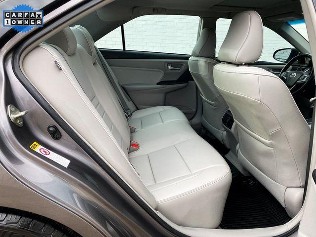 2016 Toyota Camry Hybrid XLE Madison, NC 11