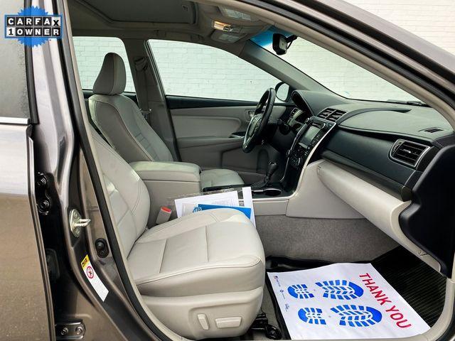 2016 Toyota Camry Hybrid XLE Madison, NC 13