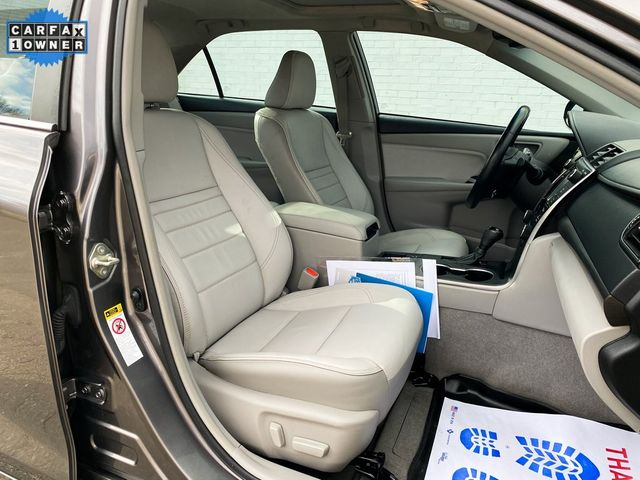 2016 Toyota Camry Hybrid XLE Madison, NC 14