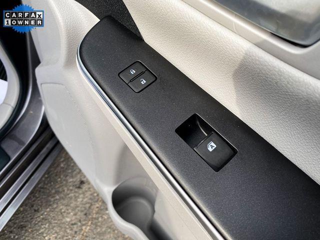 2016 Toyota Camry Hybrid XLE Madison, NC 15