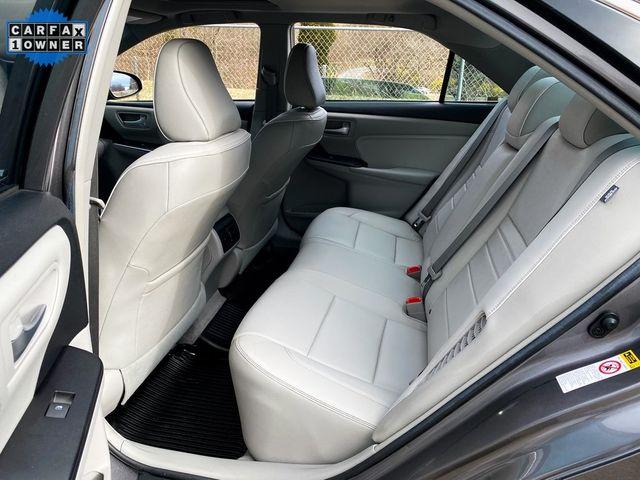 2016 Toyota Camry Hybrid XLE Madison, NC 21