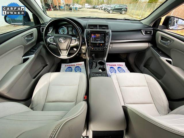 2016 Toyota Camry Hybrid XLE Madison, NC 22
