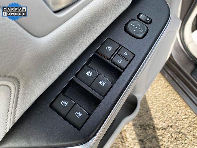 2016 Toyota Camry Hybrid XLE Madison, NC 26