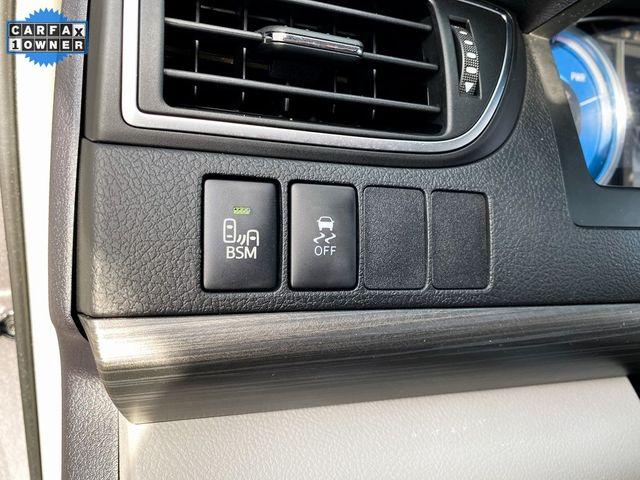 2016 Toyota Camry Hybrid XLE Madison, NC 29