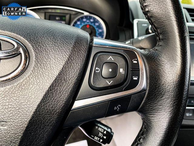 2016 Toyota Camry Hybrid XLE Madison, NC 32