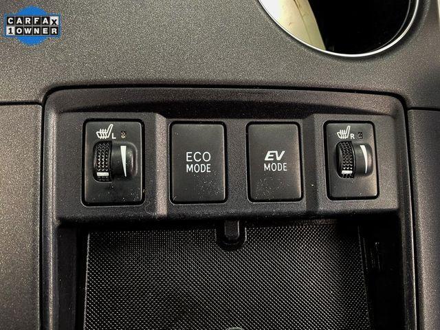 2016 Toyota Camry Hybrid XLE Madison, NC 38