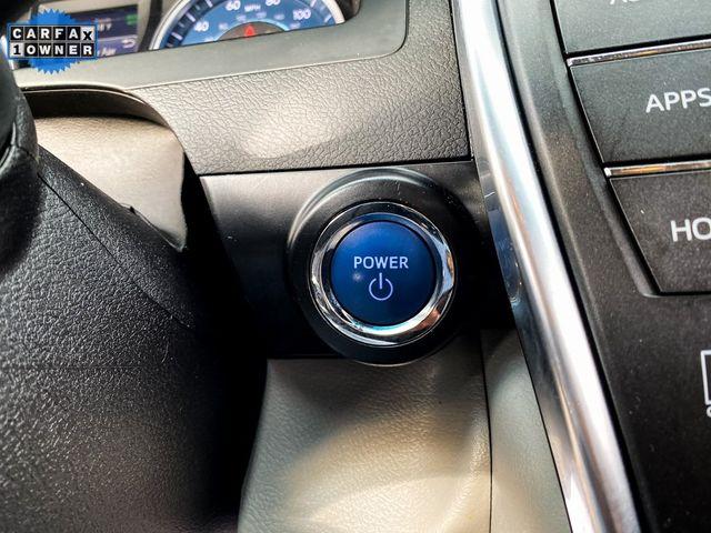 2016 Toyota Camry Hybrid XLE Madison, NC 39