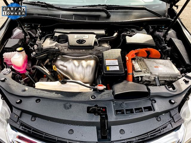 2016 Toyota Camry Hybrid XLE Madison, NC 40