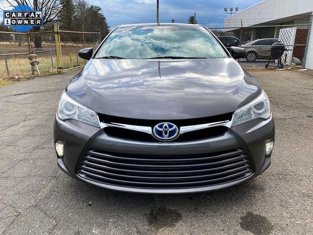 2016 Toyota Camry Hybrid XLE Madison, NC 6