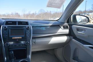 2016 Toyota Camry Hybrid LE Naugatuck, Connecticut 6
