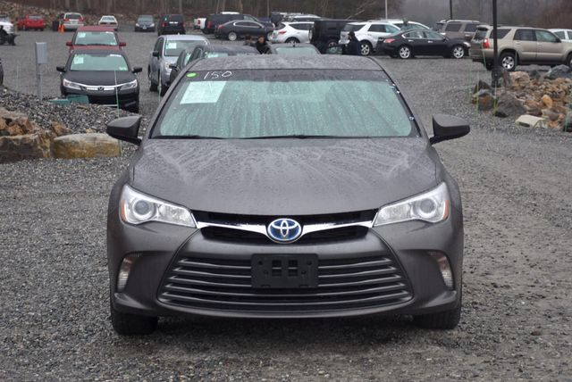 2016 Toyota Camry Hybrid LE Naugatuck, Connecticut 7