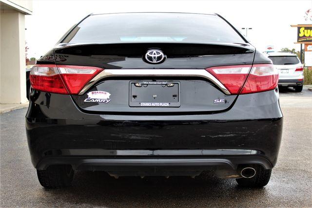 2016 Toyota Camry SE in Jonesboro AR, 72401