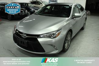 2016 Toyota Camry SE in Kensington, Maryland 20895