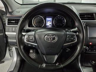 2016 Toyota Camry SE Kensington, Maryland 43